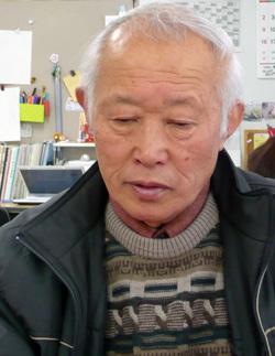 株式会社ケーアイ代表取締役 石崎久仁王さん