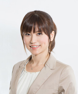 BEEVAllEY 代表 蜂谷詠子さん