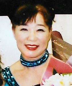 日本シニアチア協会/ビースタイル横浜チームリーダーの秋成由美子さん