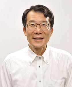 NPO法人横浜カーフリーデー実行委員会事 務局長 野垣博文さん