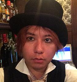 Bar Placebo オーナーバーテンダー 伊藤大介さん
