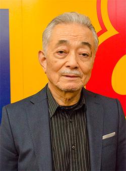 株式会社カーケアセンター代表取締役 丹羽英雄さん