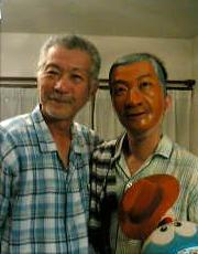 Jun Ohsawa 大澤 淳さん