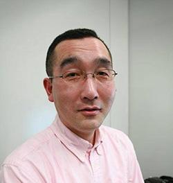 有限会社ジャパンアート代表取締役 飛田秋彦さん