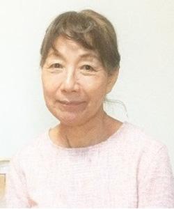 女優・劇作家・戯曲翻訳家 まごいずみさん