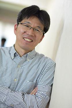 まちづくりの専門家、市民活動のアドバイザー、タウンカフェ運営の先駆者 齋藤保さん