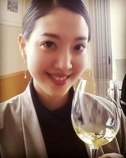 2017年ミス・ワイン準グランプリに輝く石川ゆりさん