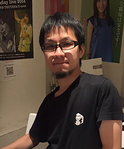 株式会社ドミトリーム・エンターテインメント代表取締役 川本翔大さん