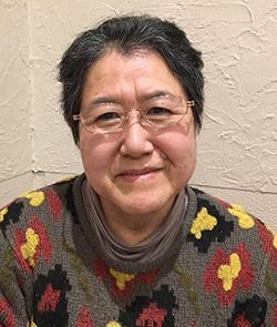高野慈子さん