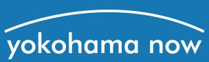 横浜なう ヨコハマナウ Logo